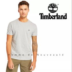 Catalogue de Timberland Basilix Shopping Center à Bruxelles ( 10 jours de plus )
