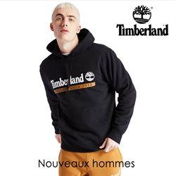 Catalogue de Timberland Basilix Shopping Center à Bruxelles ( Plus d'un mois )