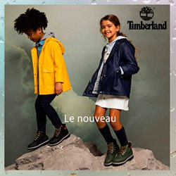 Catalogue de Timberland Basilix Shopping Center à Bruxelles ( Expiré )