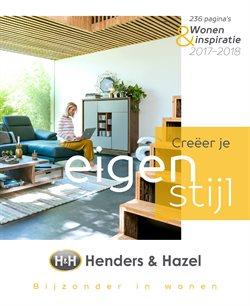 Promos de Meubles et Décoration dans le dépliant de H&H à Waregem