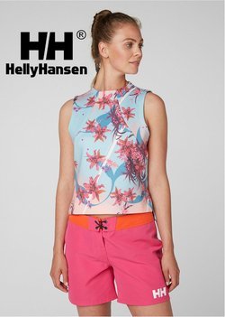 Promos de Sport dans le dépliant à Helly Hansen ( Plus d'un mois)