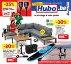 Hubo coupon ( Publié il y a 2 jours )