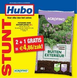 Hubo coupon ( 3 jours de plus)