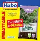 Hubo coupon ( 3 jours de plus )