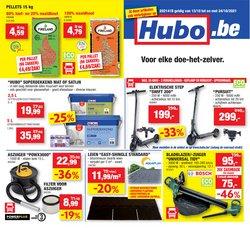 Hubo coupon ( Expire aujourd'hui)