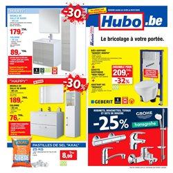 Hubo coupon à Bruxelles ( Expire demain )