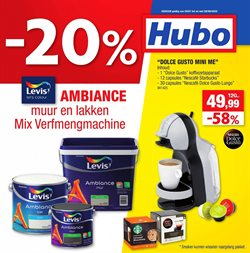 Hubo coupon ( Expire demain )