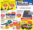 Hubo coupon ( Expire aujourd'hui )