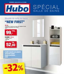 Hubo coupon ( Expiré )