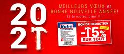 Hubo coupon à Bruxelles ( 13 jours de plus )