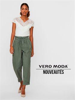 Promos de Vêtements, Chaussures et Accessoires dans le dépliant à Vero Moda ( 4 jours de plus)
