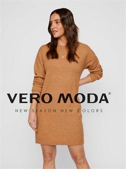 Promos de Vero Moda dans le dépliant à Bruxelles