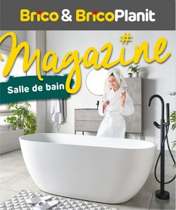 Brico Plan-it coupon ( 18 jours de plus )