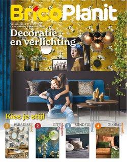 Promos de Bricolage et Jardin dans le dépliant à Brico Plan-it ( Expire aujourd'hui)