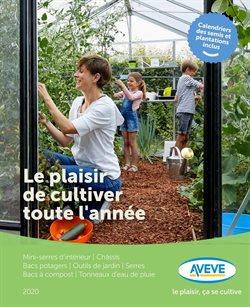 AVEVE coupon à Wavre ( Publié il y a 3 jours )