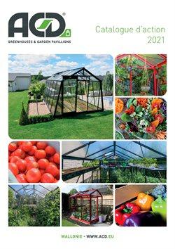 Promos de Bricolage et Jardin dans le prospectus à AVEVE ( Plus d'un mois )