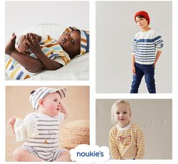 Promos de Vêtements, Chaussures et Accessoires dans le dépliant à Noukie's ( Expire demain)