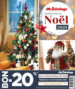 Mr. Bricolage coupon à Bruxelles ( Expiré )