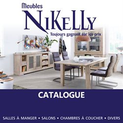 Meubles Nikelly Catalogue Et Promotions Tiendeo