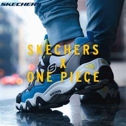 Promos de Skechers dans le dépliant à Liège