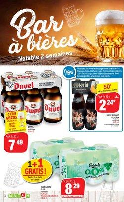 Smatch coupon à Bruxelles ( 6 jours de plus )