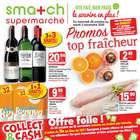 Smatch coupon à Louvain ( Publié aujourd'hui )