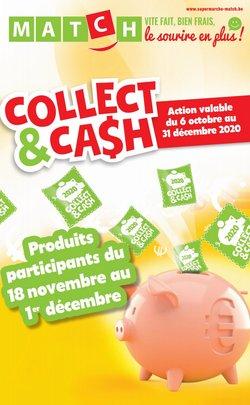 Smatch coupon à Malines ( Plus d'un mois )