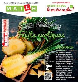 Smatch coupon à Malines ( 7 jours de plus )