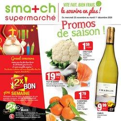 Smatch coupon à Malines ( Expire aujourd'hui )