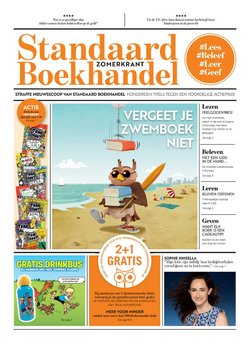 Promos de Librairie et Bureau dans le dépliant à Standaard Boekhandel ( Plus d'un mois)