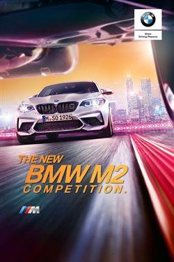 BMW coupon à Liège ( Plus d'un mois )