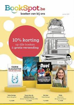 Promos de Librairie et Bureau dans le dépliant à Bookspot ( 28 jours de plus)