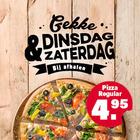 Coupon Domino's pizza ( Publié hier )