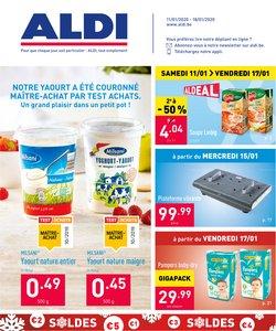 Aldi coupon ( Expire demain)