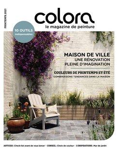 Colora coupon à Gent ( 18 jours de plus )