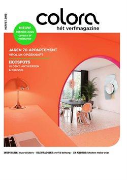 Colora coupon à Gent ( Expiré )