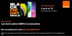 Orange coupon ( Publié hier )