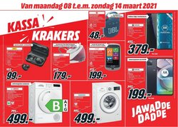 Promos de Électronique dans le prospectus de Media Markt à Gent ( Publié aujourd'hui )