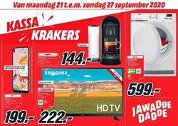 Media Markt coupon à Bruxelles ( Expiré )