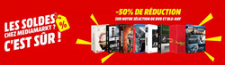 Coupon Media Markt ( 4 jours de plus )