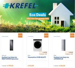 Krëfel coupon ( Publié aujourd'hui )