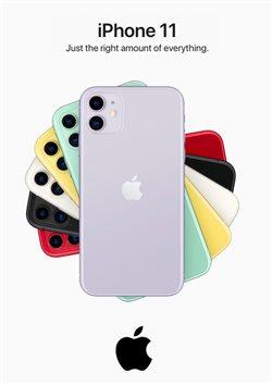 Apple coupon à Bruxelles ( Plus d'un mois )