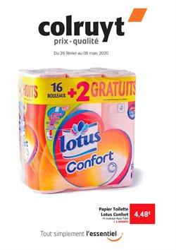 Colruyt coupon ( Publié il y a 3 jours )