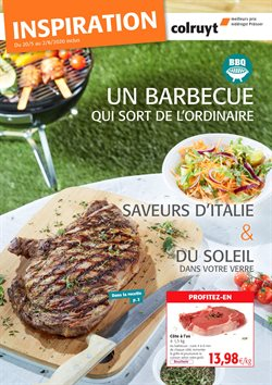 Colruyt coupon ( Expire demain)