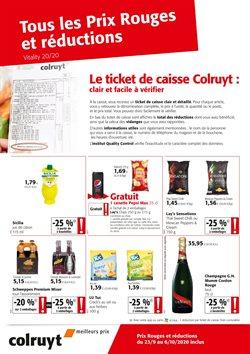 Colruyt coupon ( 8 jours de plus )