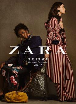 Promos de ZARA dans le dépliant à Mons
