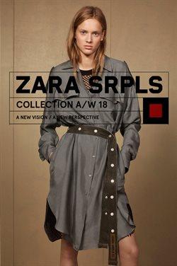 Promos de Westland Shopping dans le dépliant de ZARA à Bruxelles