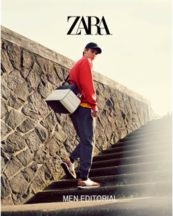 Promos de Vetêment, Chaussures et Accessoires dans le dépliant de ZARA à Braine-l'Alleud