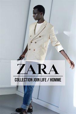 ZARA coupon ( 23 jours de plus )