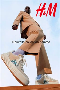 Promos de Vêtements, Chaussures et Accessoires dans le prospectus de H&M à Louvain ( Plus d'un mois )